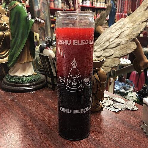 7-Day Eshu Eleggua Candle