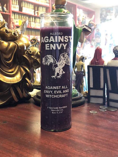 7-Day Against Envy