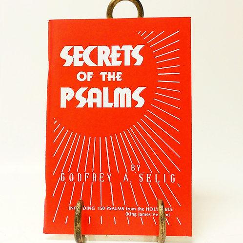 Secrets of the Psalms
