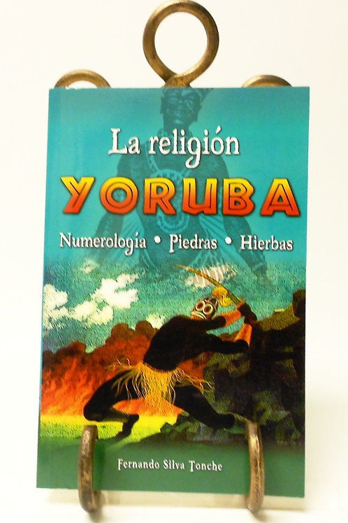 La Religion Yoruba