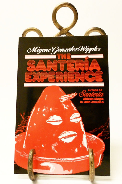 The Santeria Experience