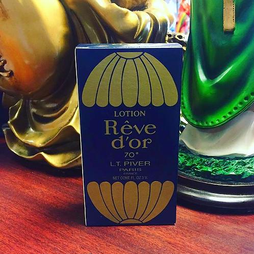 Reve D'or Perfume