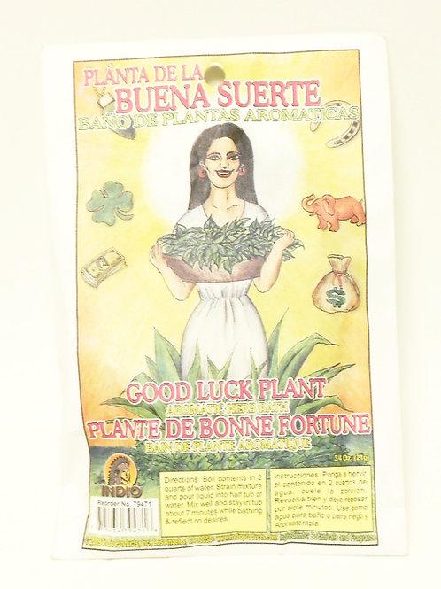 Fast Luck - Buena Suerte Herb Bath