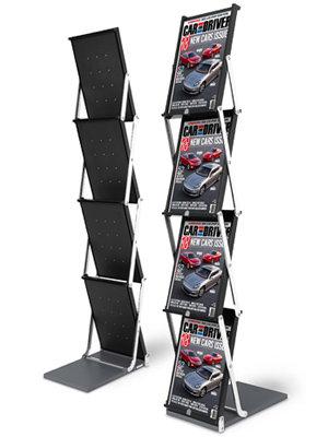 Expand BrochureStand