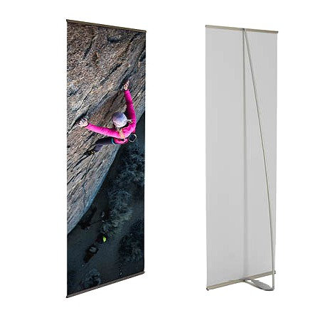 Spennare Banner Stand S10