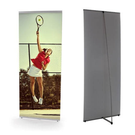 Spennare Banner Stand S20