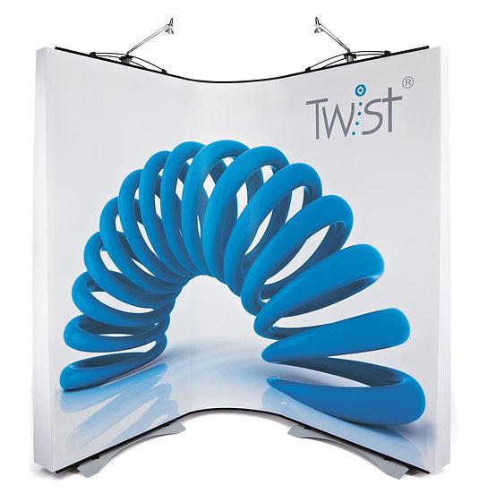 Twist 3-Panel Kit