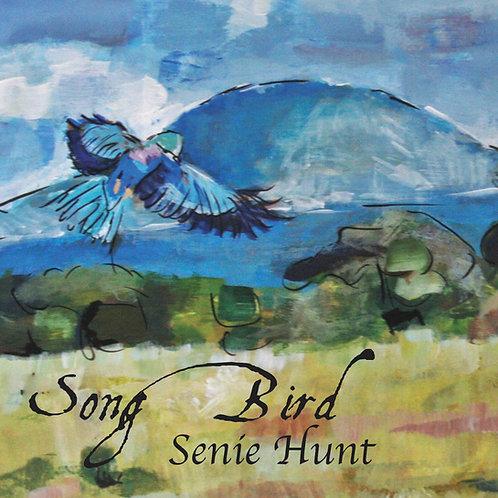 Song Bird (Digital Album)