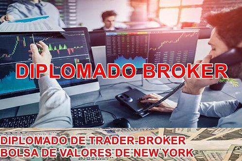 DIPLOMADO BROKER
