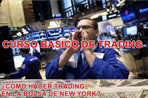 CURSO BASICO DE TRADING
