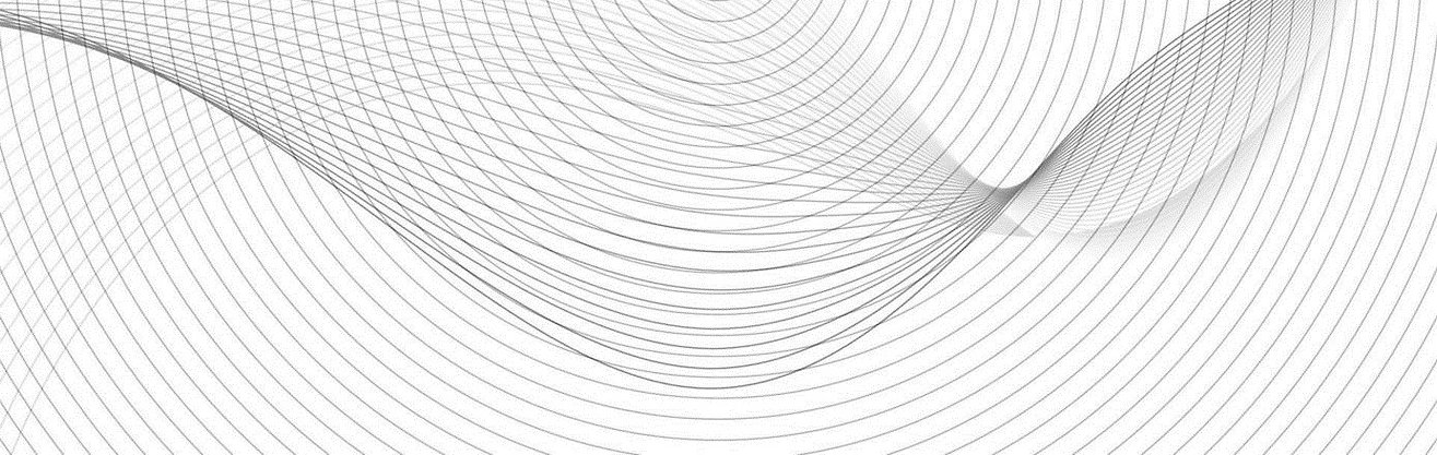 abstract-black-and-gray-wave-line-circle