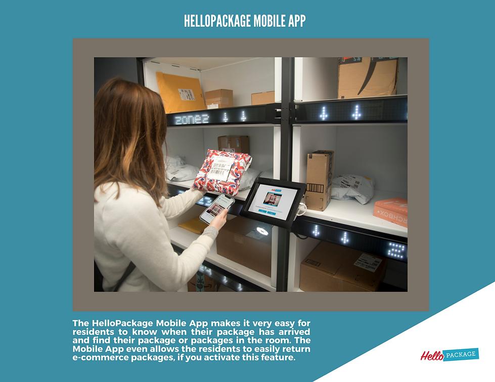 HelloPackage - HelloPackage Mobile App,