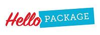 HelloPackage Logo - jpg format, HPkg Exe
