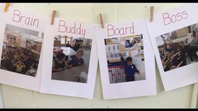 How One Primary School Put Mindset into Practice