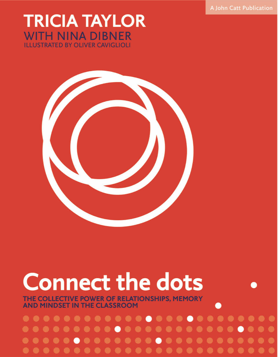 Connect the Dots Tricia Taylor