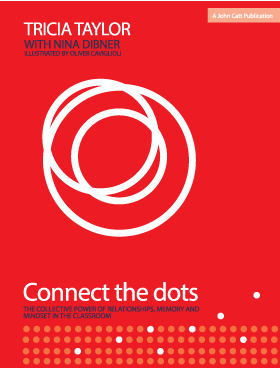 Connect the Dots by Tricia Taylor