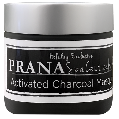 Activated Charcoal Masque