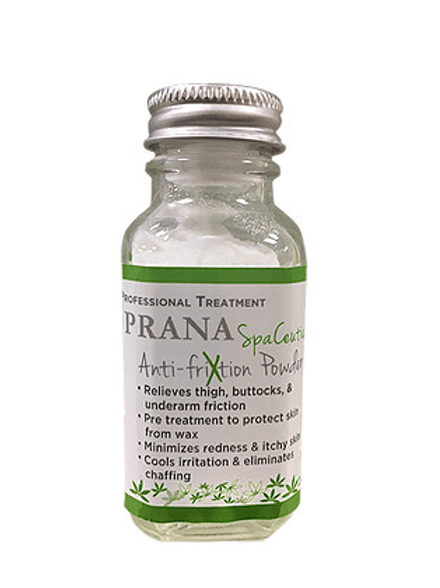 Anti FriXtion Powder 2oz