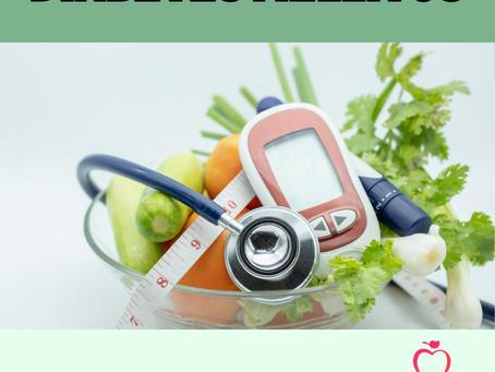 Tratamento de Diabete Mellitus