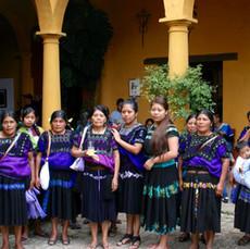 Grupos participantes