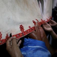 Colección Textil Museo Na Bolom