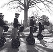 Segway tours with guide