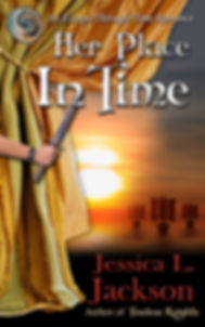 Cover of Her Place In Time