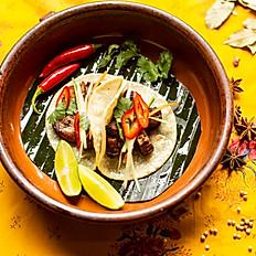 Moo Paloh Taco
