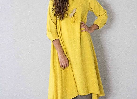 Khadi Kurta Salwar For Womens