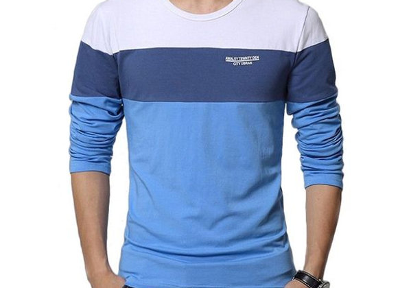 Multicolor Outfit T-shirts For Men's
