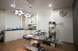 尖端安全手术室