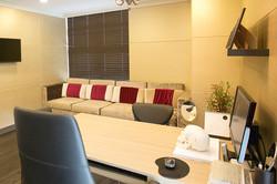 VIP Consultation Room (12F)