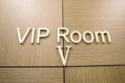 VIP Room (12F)