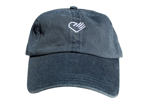 Light Navy Dad Hat