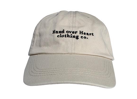 Stone Dad Hat