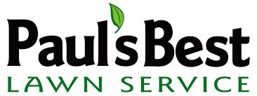 Paul's Best Lawn Service
