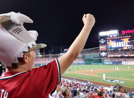What's Your Natitude?