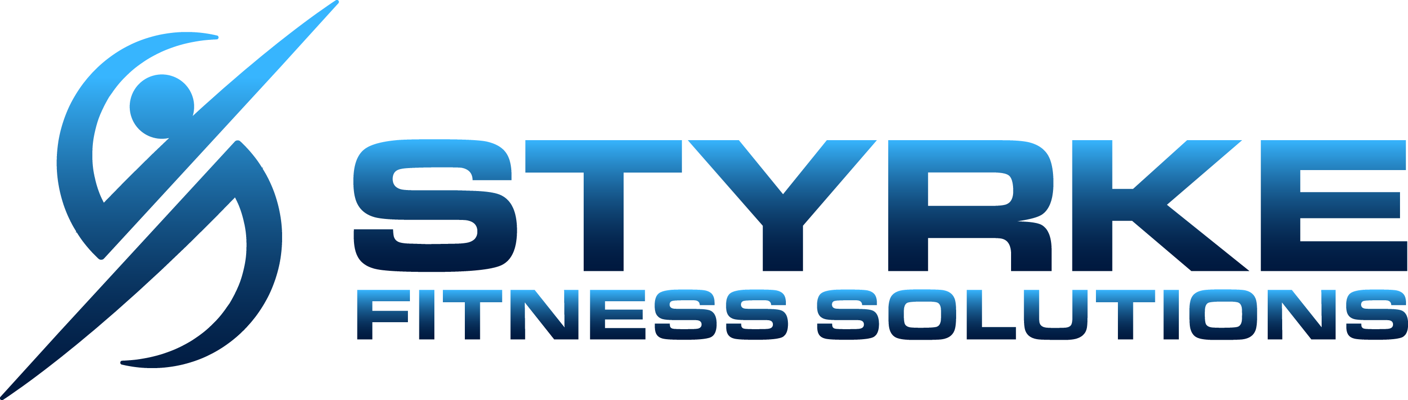 Styrke Fitness Brand Refresh