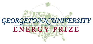 Georgetown University Energy Prize