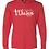 Thumbnail: Chosen Unisex Triblend T-Shirt Hoodie