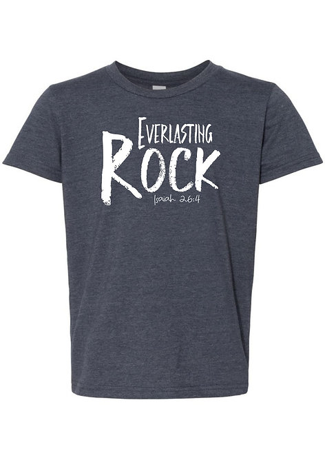 Everlasting Rock Youth Tee