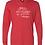 Thumbnail: Up Yonder Unisex Triblend T-Shirt Hoodie