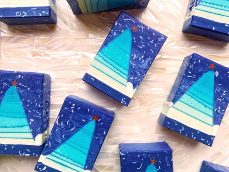 Mi&U handmade soap is relocating!