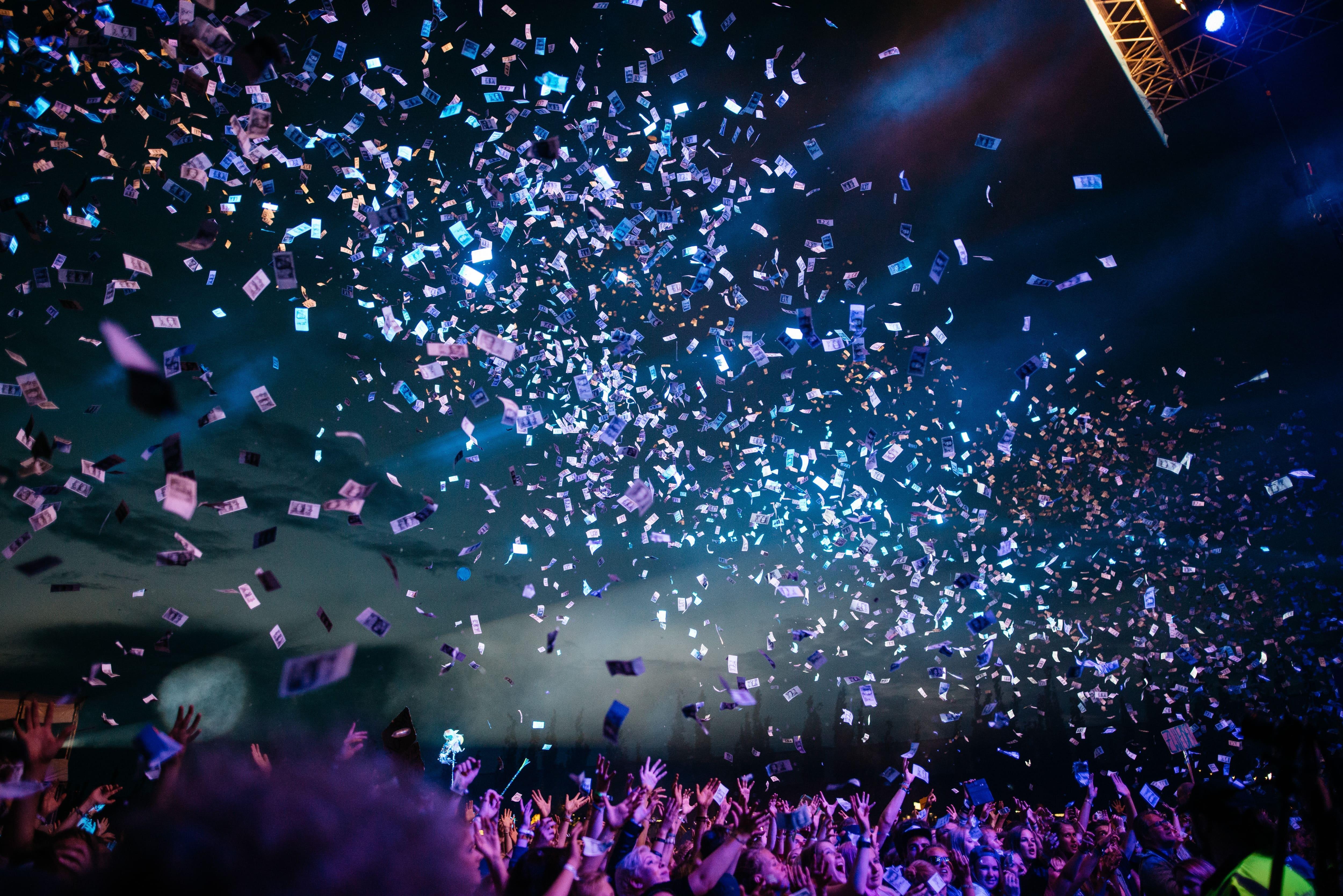 Live Concert Management Ahmedabad