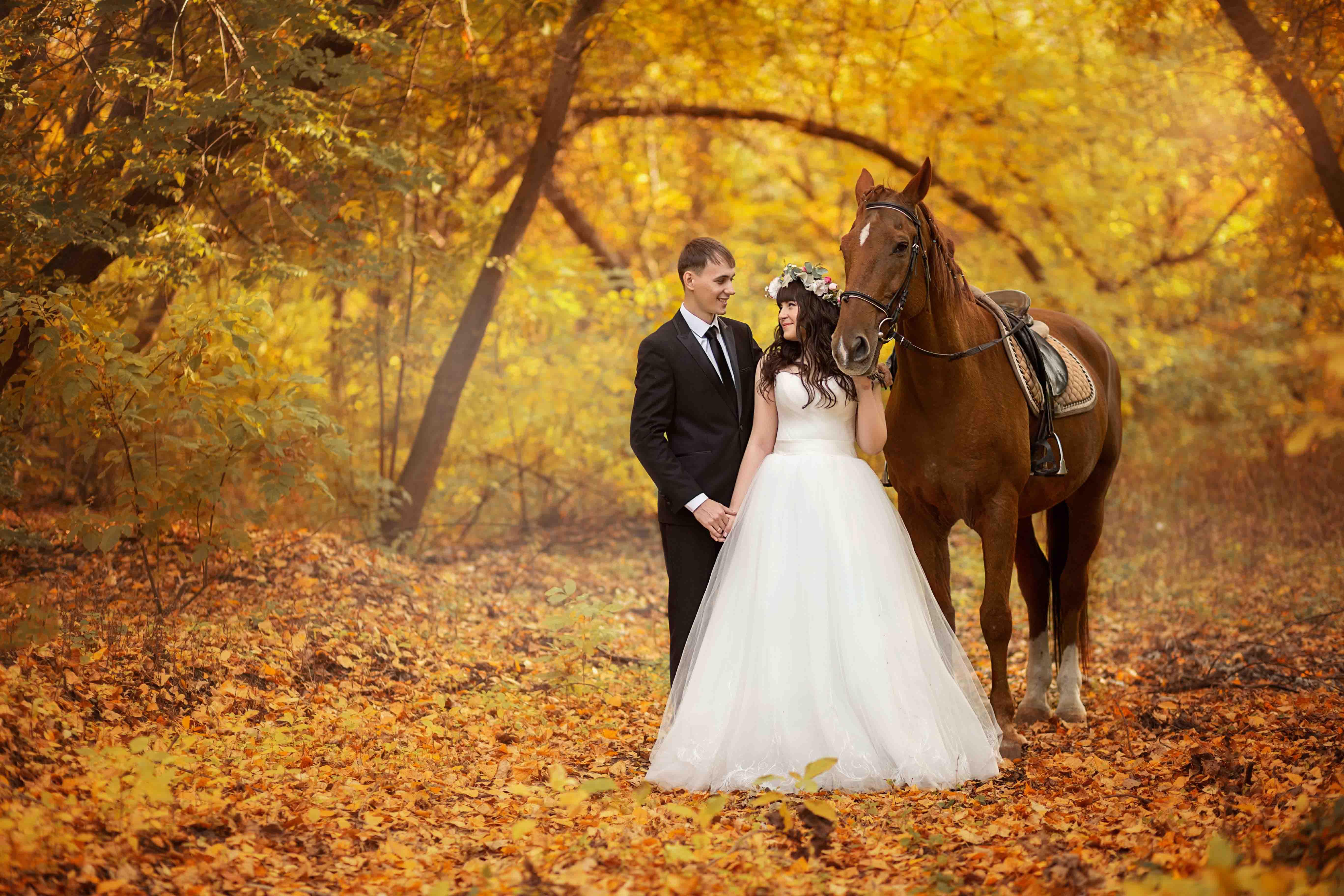 Евгений и Валерия
