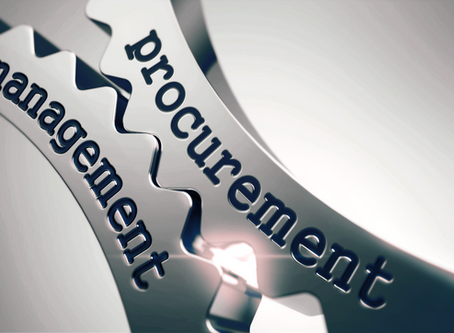 What makes a great procurement process?