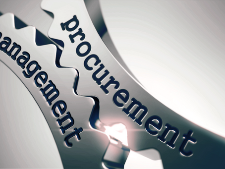 What makes a great procurement process?