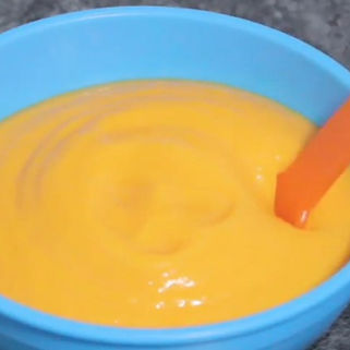 carrot puree by Ymmieliciouz Food Recipe