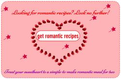 Romantic recipes
