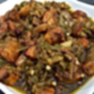 Dodo Ayamase (signature recipe) by Ymmie